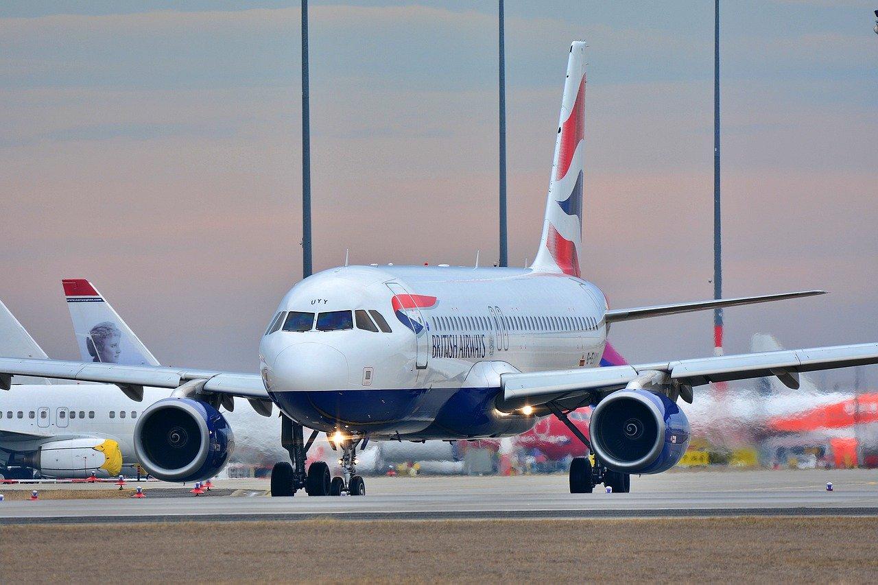 Prawa pasażera linii lotniczych
