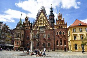 Turystyka w Polsce