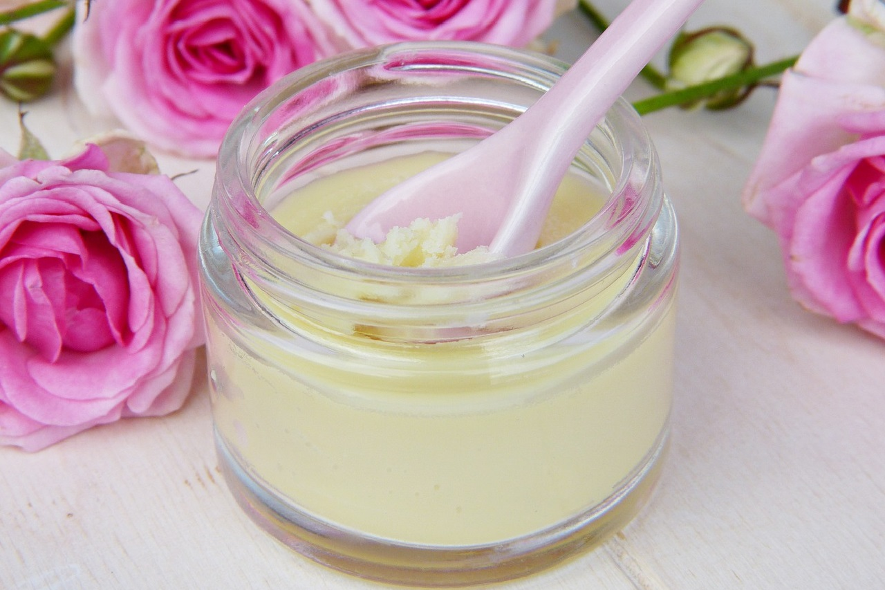 Kosmetyki naturalne z Czech