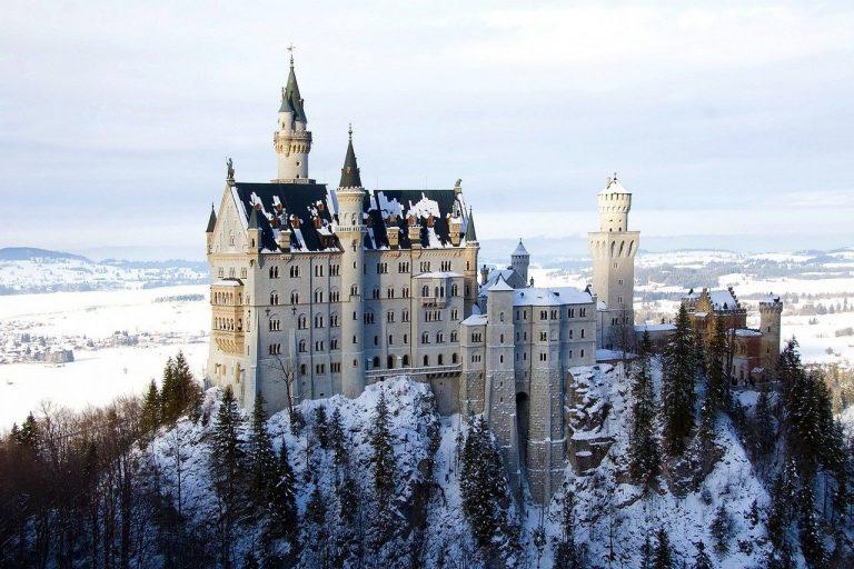 10 powodów, dlaczego warto spędzić ferie zimowe w gospodarstwie Roter Hahn