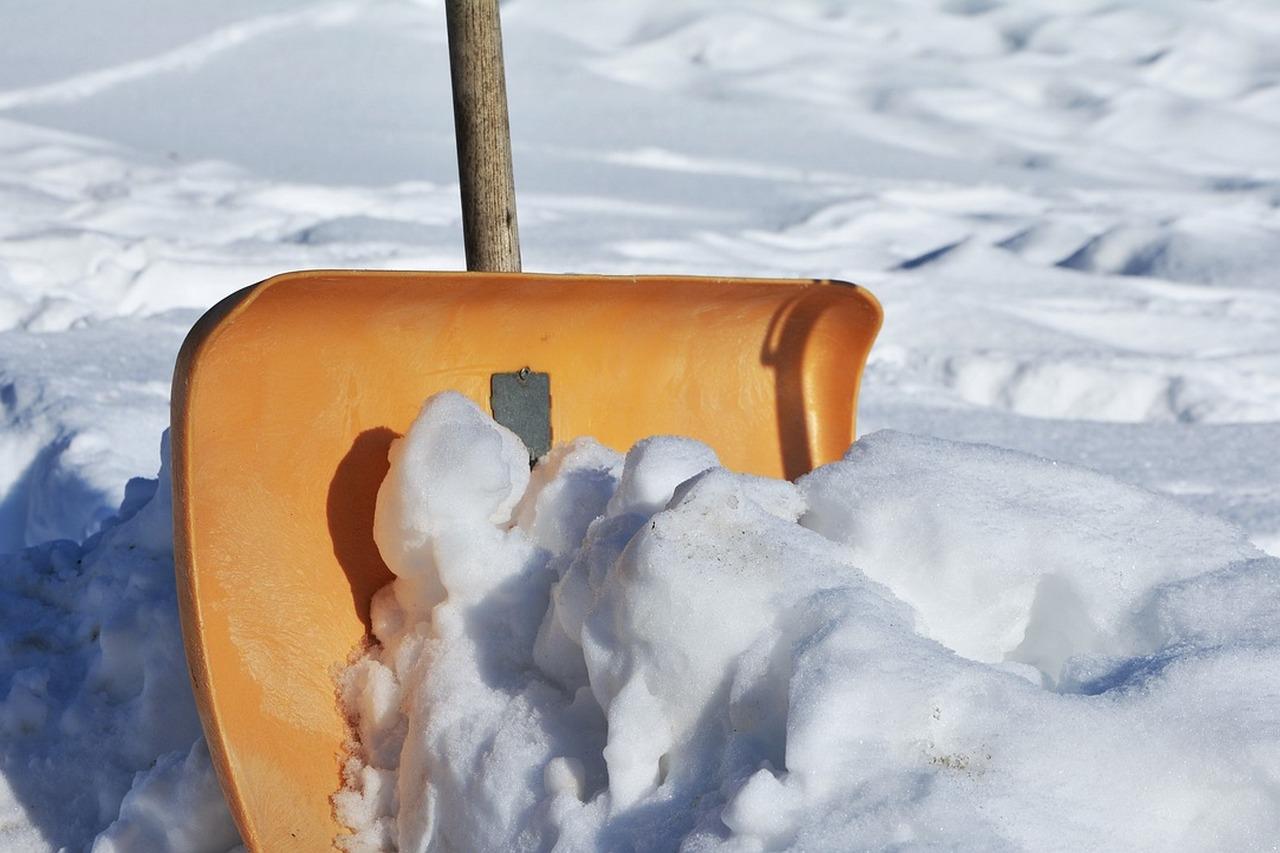 Niezbędnik na zimę do domu