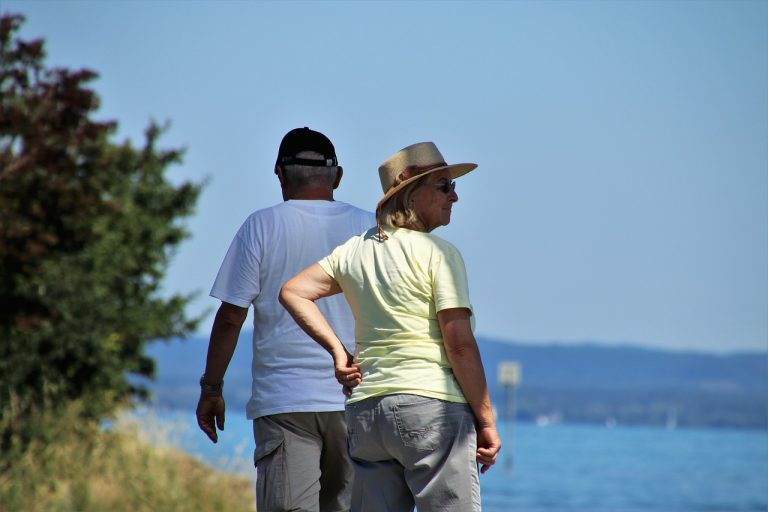 Jak zachować dobrą kondycję do późnej starości?