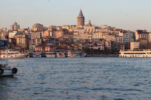 Wyjazd do Turcji