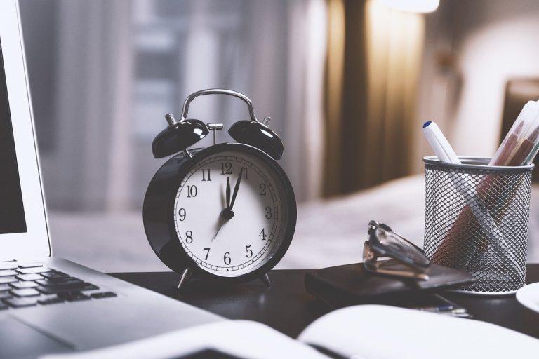 Odwrotny harmonogram – na czym polega?