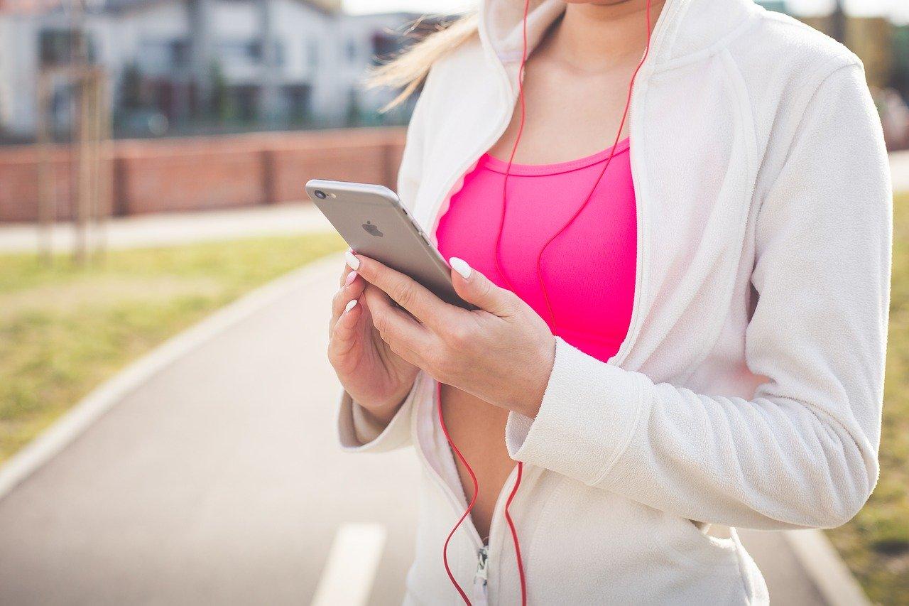 Wybór słuchawek do biegania