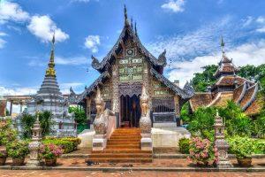 Wyjazd do Tajlandii
