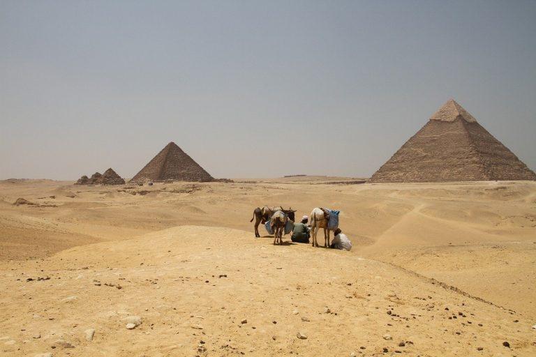 Co zabrać w podróż do Afryki?