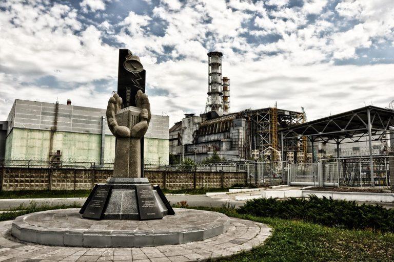Wycieczka do Czarnobyla