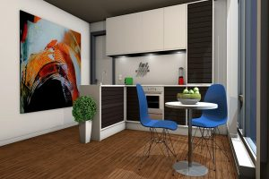 Inwestycja w mieszkanie