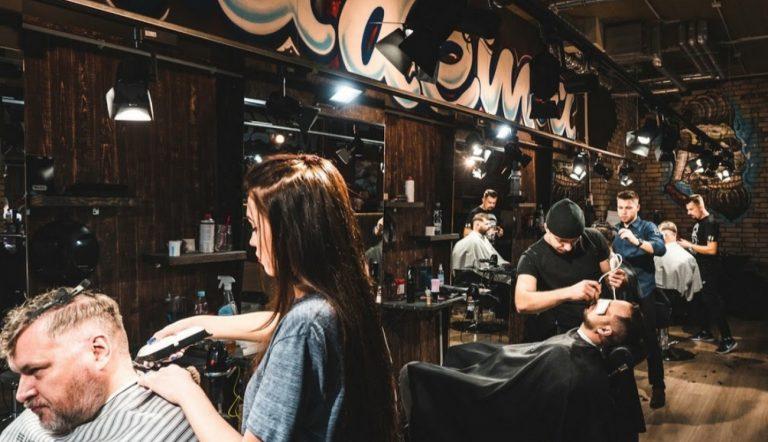 Szkoła barberska – pierwszy krok do bycia profesjonalnym barberem