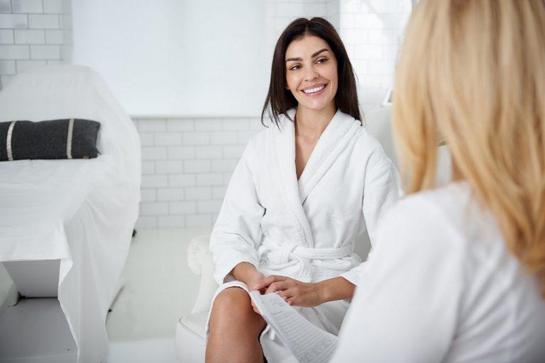 Z jakich zabiegów klinik urody jesteśmy najbardziej zadowoleni?