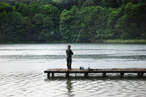 akcesoria na ryby