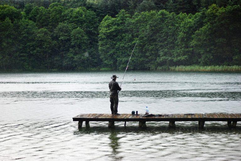 3 najważniejsze rzeczy, jakie powinniśmy mieć na rybach