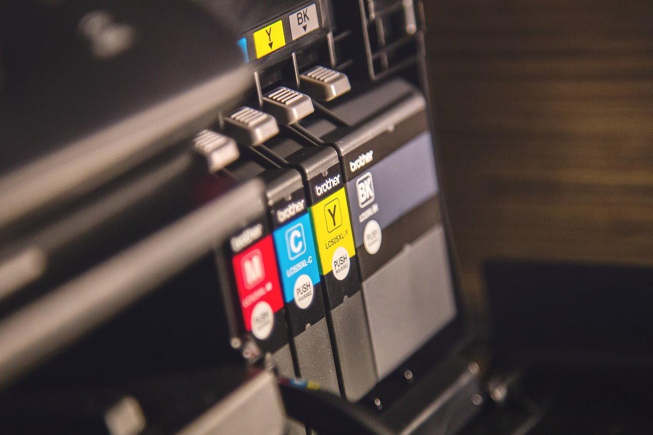 drukarka przemyslowa