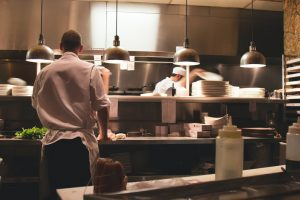Markowy sprzet gastronomiczny hurtownia internetowa