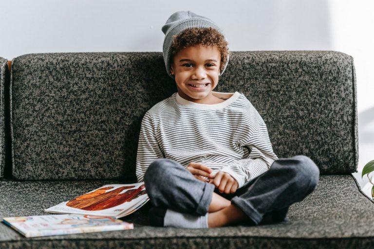 Na co zwrócić uwagę podczas wyboru bluz dziecięcych?