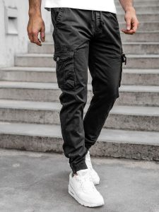 meskie spodnie