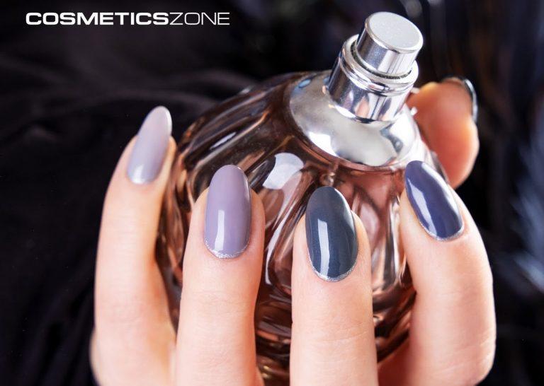 Nie masz pomysłu na manicure? Stwórz monochromatyczny look z szarymi lakierami hybrydowymi w różnych odcieniach!